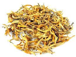 thé jaunee